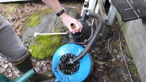 How To Prime a Shallow Well Water Pump